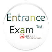 Entrance Exam Test Free