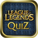 League of Legends Quiz icon
