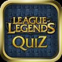 League of Legends Quiz icon