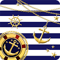 BLUE MARINE Live Wallpaper icon