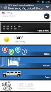 Airline Flight Status Tracker apk