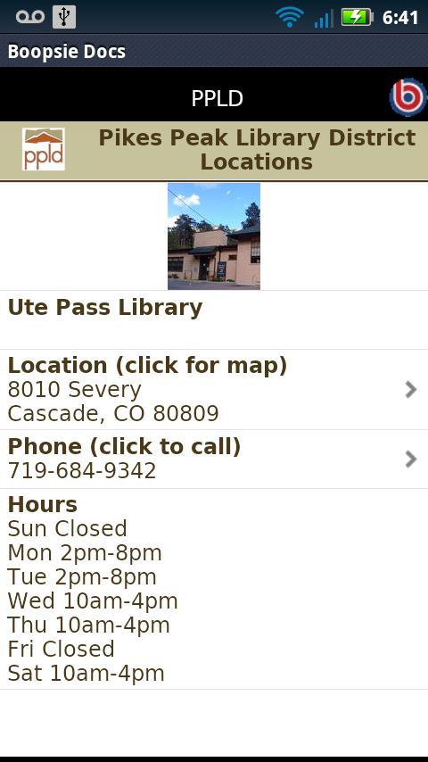 PPLD Mobile- screenshot