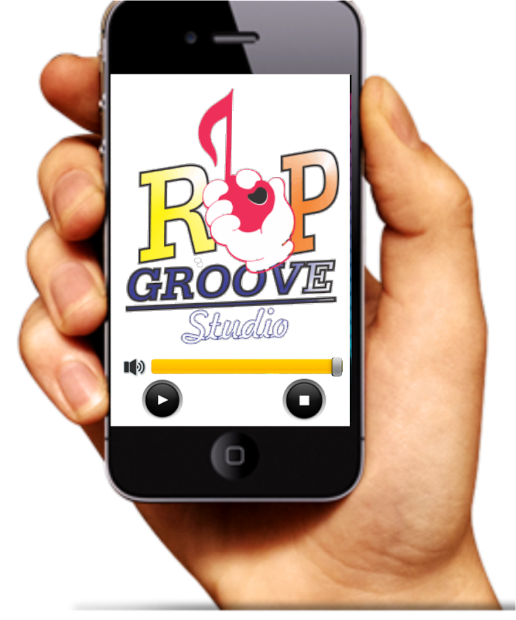 RPG Roove Studio- screenshot