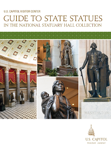 Guide to State Statues
