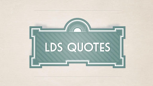 LDS Quotes screenshot 1