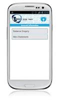 Screenshot of Nepal SBI Bank - Mobile Sakha
