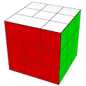 Speed Cube Algorithms icon