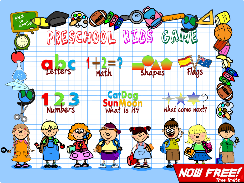 abc 123 kids fun alphabet game android apps on google play