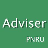 PNRU Adviser