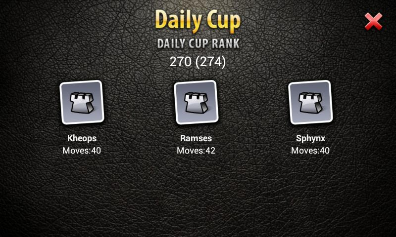 Six Towers- screenshot
