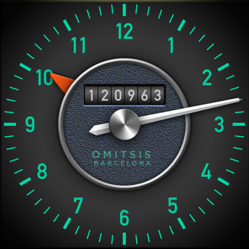 Avus - Watchface