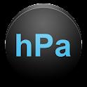 Holo Barometer Pro icon