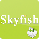 Skyfish Swipe Launcher