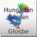 Hungarian-Korean Dictionary icon