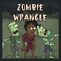 Zombie Wrangle HD icon