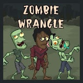 Zombie Wrangle HD