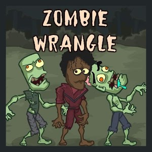 Zombie Wrangle HD for PC and MAC