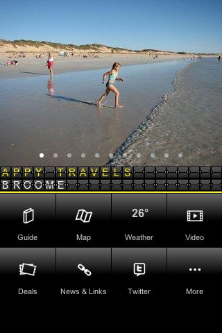 Broome - Appy Travels