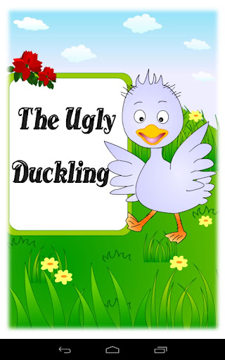 the ugly duckling story pdf