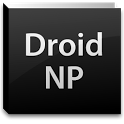 DroidNP - NowPlaying icon