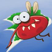 Mosquito Island!