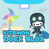 Kiteman DockBlox