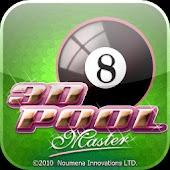 3D Pool Master 2