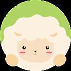 かわいい羊(ランタン) icon