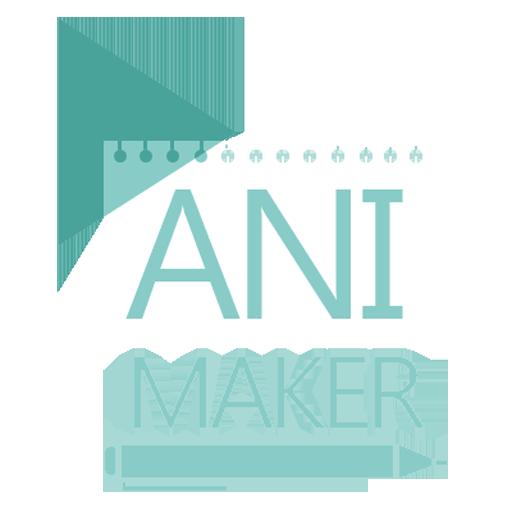 AniMaker LOGO-APP點子
