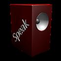Sprech-Hilfe icon