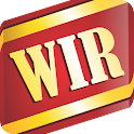 Whisky Is Risky Official App icon