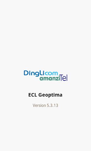 ECL Geoptima