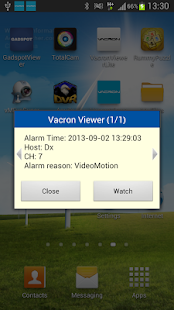 VacronViewer- screenshot thumbnail