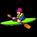 Kayak planner logo