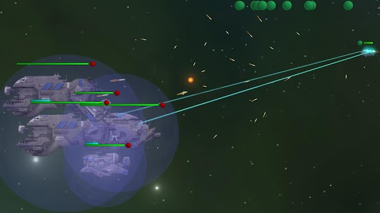 Superior Tactics RTS Screenshot 18