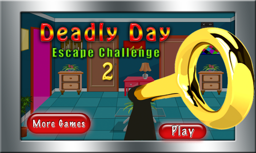 Deadly Day Escape Challenge 2