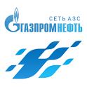Сеть АЗС Газпромнефть icon
