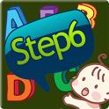 Toddler English Step 6 EzNet icon