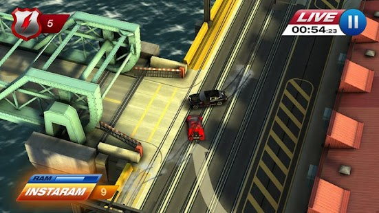 Smash Cops Heat Apk Full v1.10.06 Mod