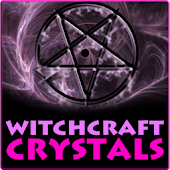 Witchcraft Crystals & Stones