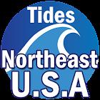 Northeast U.S. Tides & Weather icon