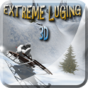 Extreme Luging 3D icon