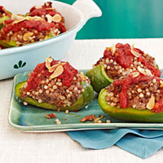 Rachael Ray Stuffed Peppers Recipes.