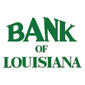 Bank of Louisiana