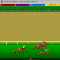Flat Race Horse Racing icon