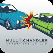 WRECKamend by Hull & Chandler