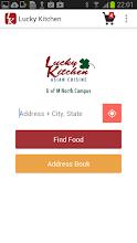 Lucky Kitchen screenshot thumbnail