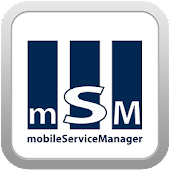 mO mSM mobileServiceManager