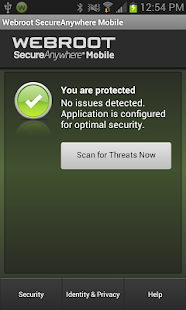 Security - Free - screenshot thumbnail