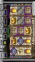 Screenshot of Tunzamunny Slot Machine
